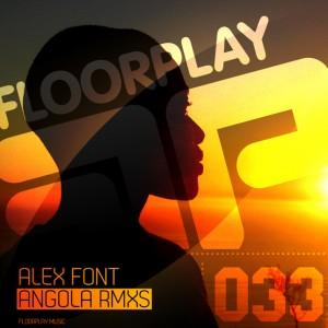 Coverfoto Alex Font - Angola