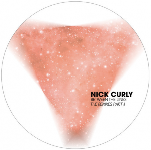 Remix-Cover Nick Curly - Underground