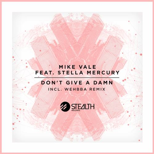 Cover: Mike Vale ft. Stella Mercury - Don't Give A Damn