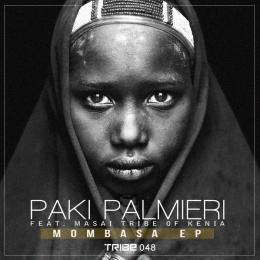 Paki Palmeri - Ritual Of Love