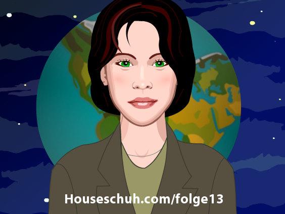 HSP13 Hausschuh Pottcast