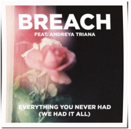 Breach ft. Andreya Triana - Everything You Never Had