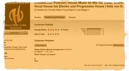 Rezension von Maik bei iTunes