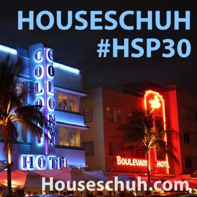 HSP30 Winter Music Conference (WMC)