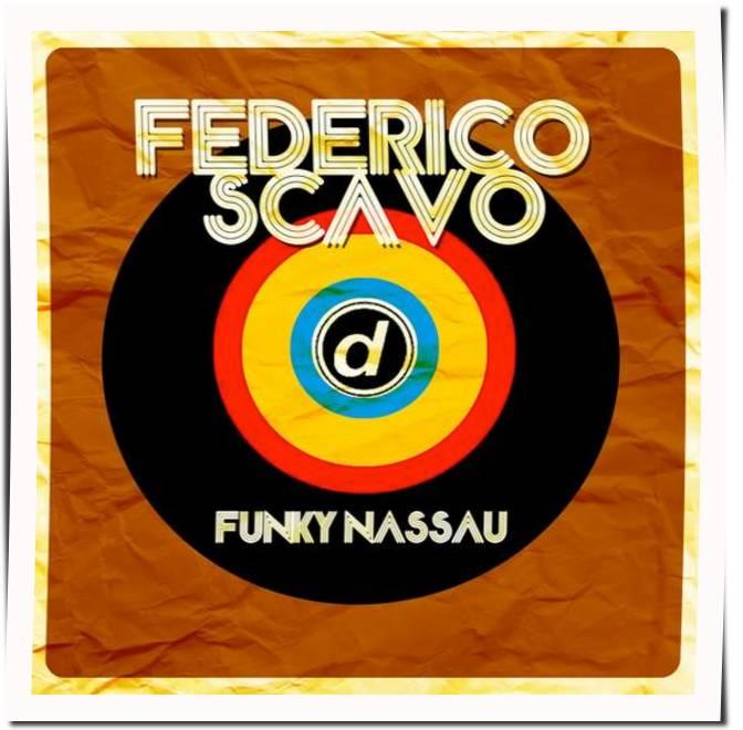 Federico Scavo - Funky Nassau