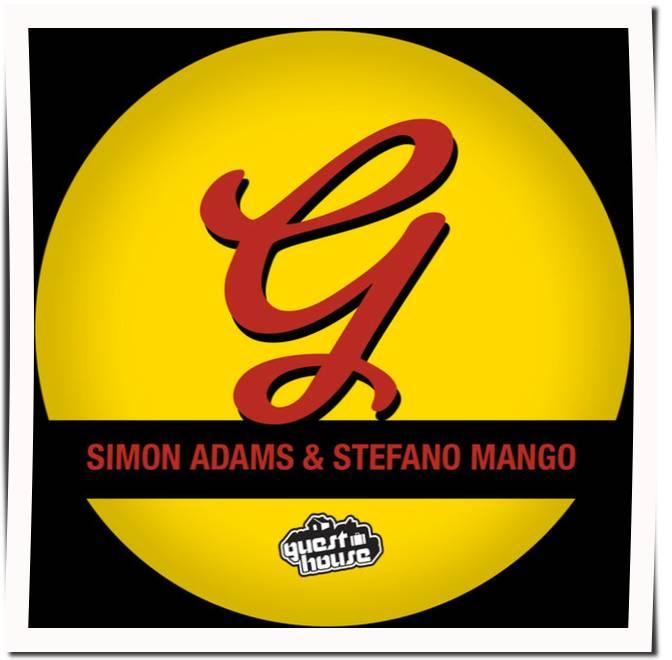 Stefano Mango & Simon Adams - Funky Spaghetti (Original)