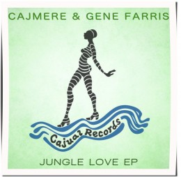 Cajmere & Gene Farris - O' Darlin