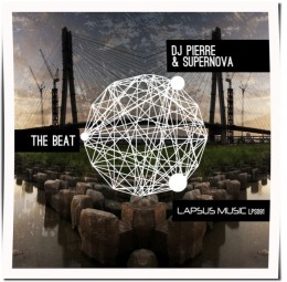 DJ Pierre & Supernova - The Beat (Original)