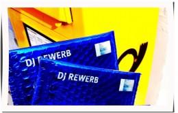Freikarten für Afterwork Cruising per Post verschickt