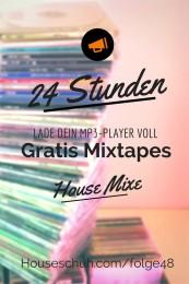 HSP48 24 Stunden House Mixes herunterladen
