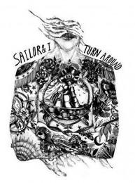 Sailor & I - Turn Around (Âme), produziert in Schweden, remixed in Berlin und veröffentlicht in Rom