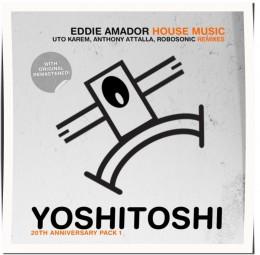 Eddie Amador - House Music (Uto Karem)