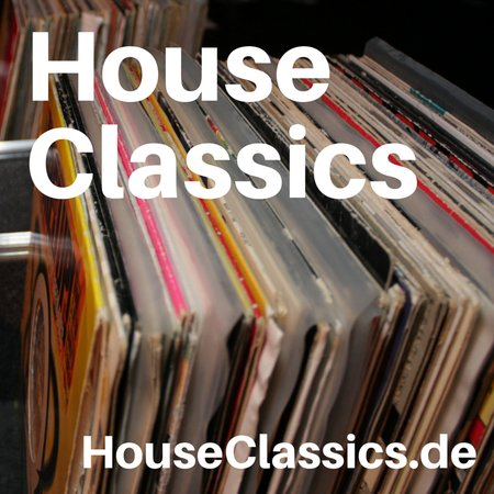 House Classics als Kindle E-Book