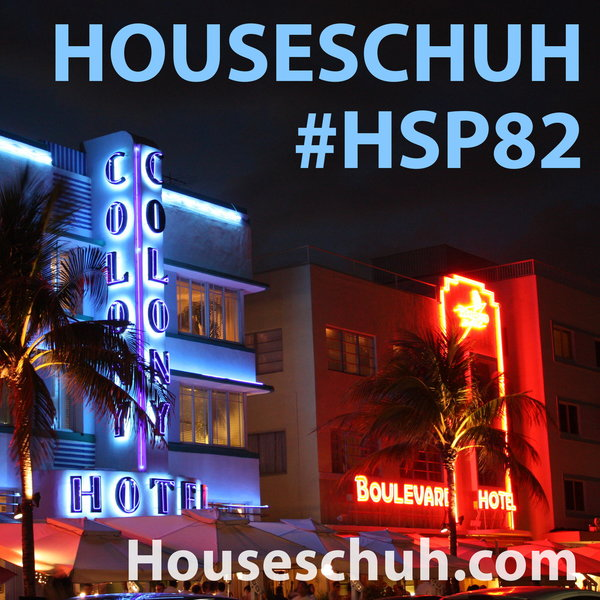 HSP82 House Classics mit Moloko, The Source, Roger Sanchez und Armand Van Helden aus Miami von der WMC 2015
