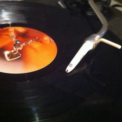 Schallplatte digitalisieren, The Source ft. Candi Staton - You Got The Love