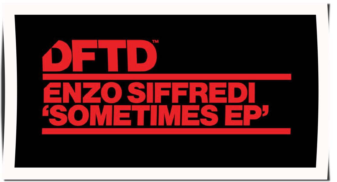 Coverfoto Enzo Siffredi - Sometimes