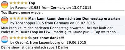 iTunes-Rezensionen von Houseschuh im iTunes Store Luxemburg und Deutschland