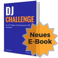 DJ-Challenge als E-Book