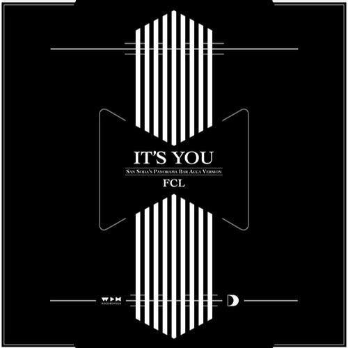 FCL - It's You Cover Defected digital